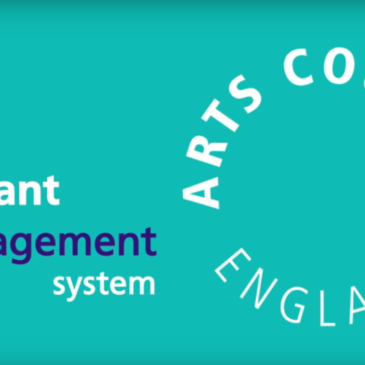 Changes to the Grant for the Arts application form from Arts Council England: What you need to know