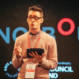 Speaker and Workshop Leader