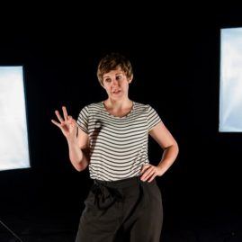 BLUSH by Snuff Box Theatre