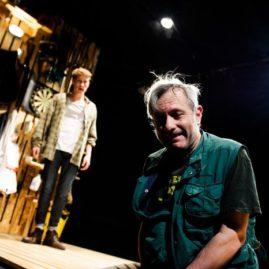 Weald by Snuff Box Theatre